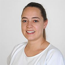 Portrait Linda Grässli