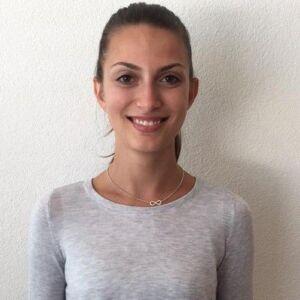 Portrait Liridona Brahimi