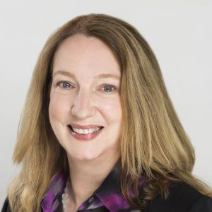 Portrait Lisa Susan Wieland MPH, Ph.D.