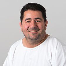 Portrait Livio Martinez