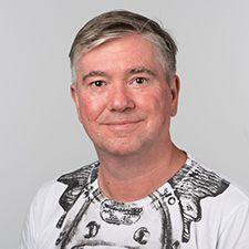 Portrait Lothar Thome
