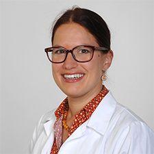 Portrait Lotte Wilke