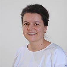 Portrait Lourdes Vazquez