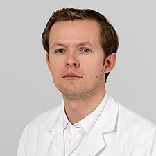 Portrait Maciej Cieslik