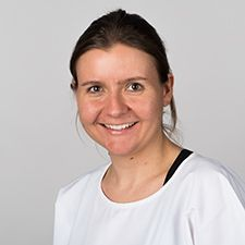 Portrait Madeleine Lilian Nyland