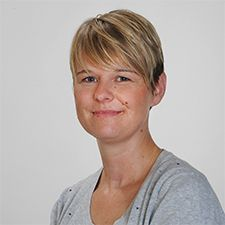 Portrait Mandy Buchberger