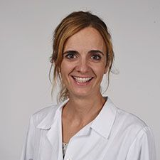 Portrait Manuela Hunziker Ph.D.