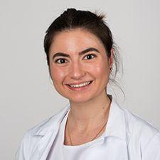 Portrait Mara-Ioana Dimitriu