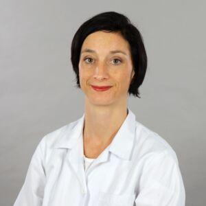 Portrait Margarethe Rossmanith-Halder