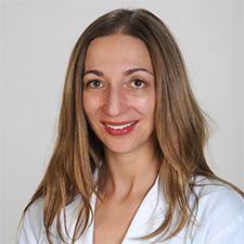 Portrait Maria Blatow