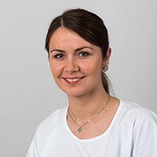 Portrait Maria Kazimirova