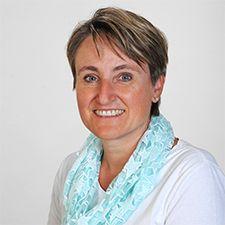 Portrait Marianne Amstad
