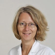 Portrait Marianne Rohrbach