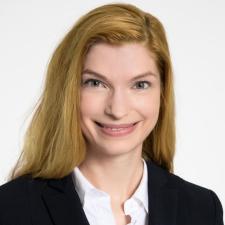Portrait Marie-Charlotte Brüggen Ph.D.