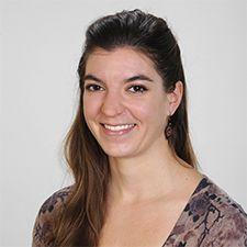 Portrait Marie-Christine Weller