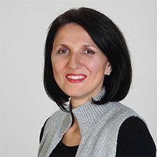 Portrait Marija Ardeljan