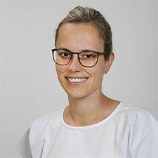 Portrait Marina Bissig