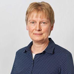 Portrait Marion Hörner