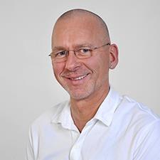 Portrait Markus Feuz