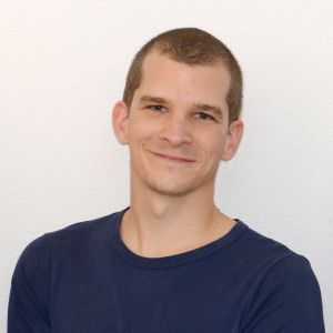 Portrait Markus Hasler