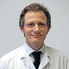 Portrait Markus Manz