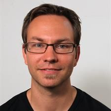 Portrait Markus Rechsteiner