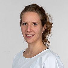 Portrait Marlena Hofbauer