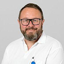 Portrait Martin Brüesch