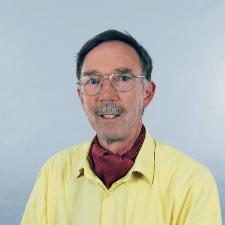 Portrait Martin E. Schwab