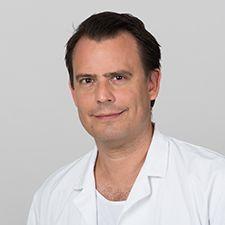 Portrait Martin Geisen