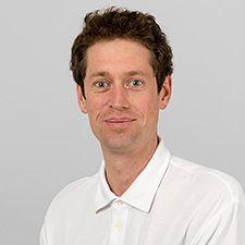 Portrait Martin Ringer MScN