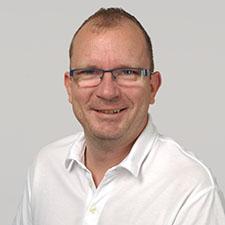 Portrait Martin Wendt