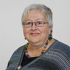 Portrait Martina Kobelt