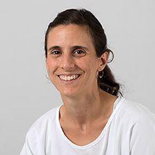 Portrait Martina Lekkas