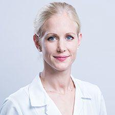 Portrait Martina Schneider