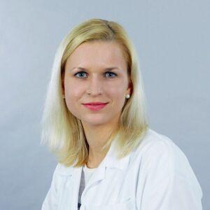 Portrait Martina Sebök