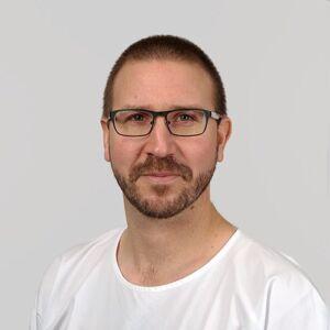 Portrait Adrian Marty