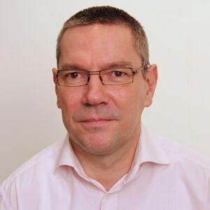 Portrait Matthias Choschzick