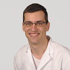 Portrait Matthias Eberhard