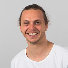 Portrait Matthias Maierl BScN