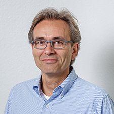 Portrait Matthias Rostock