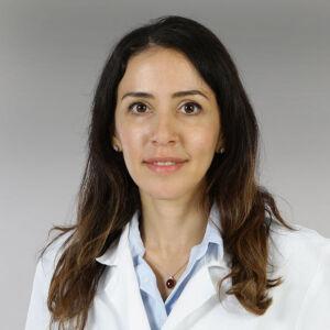 Portrait Mayss Al-Sheikh