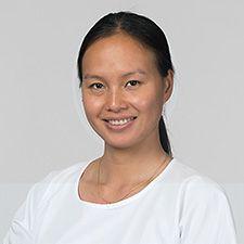 Portrait Mayura Meerang