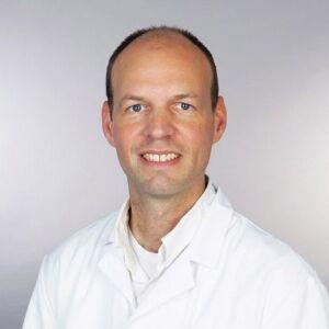 Portrait Menno Germans Ph.D.