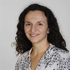 Portrait Mesida Dunic