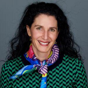 Portrait Mia Meyer