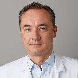 Portrait Michael Hofmann