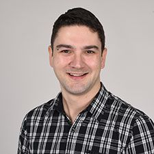 Portrait Michael John
