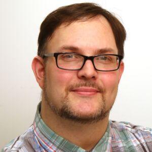 Portrait Michael Reinehr