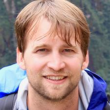 Portrait Michael Wolff